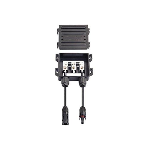 MagiDeal-Solar-Anschlussdose-PV-Anschluss-Mit-1-Diode-Fr-Sonnenkollektor-20w-50w-6A