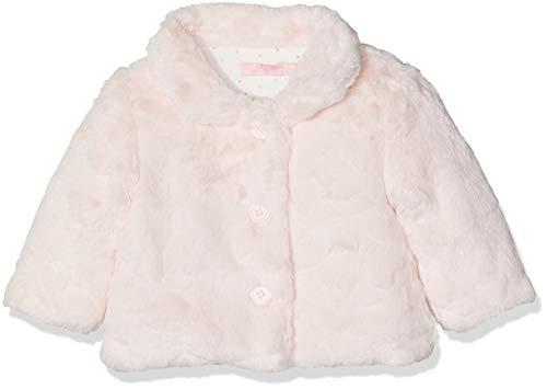 Losan Baby-Mädchen Mantel 82W-2000Ad, Rosa (Pastellrosa 230), 68 cm