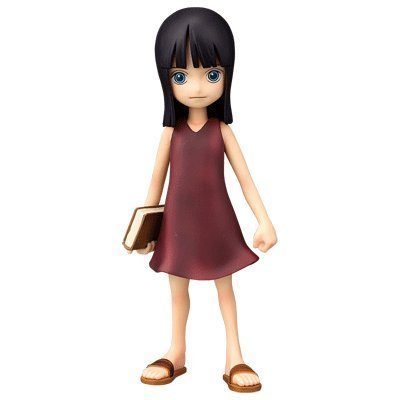 Vol.4 Nico Robin One Piece DX Figure separately THE GRANDLINE CHILDREN (japan import)