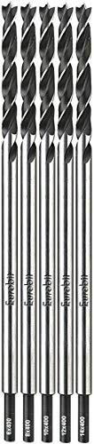 LUX Holzspiralbohrer-Bits lang