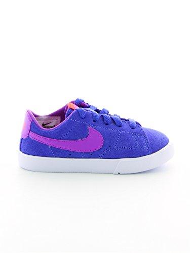 Nike , Baskets pour fille Violet - Viola