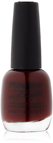 Faby Nagellack The Importance of Being Earnest, 15 ml