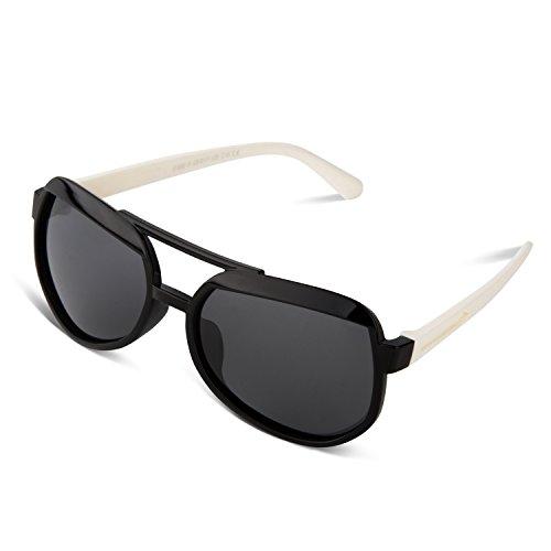 RIVBOS rbk001Kids polarizadas gafas de sol para niños niñas para bebé y...