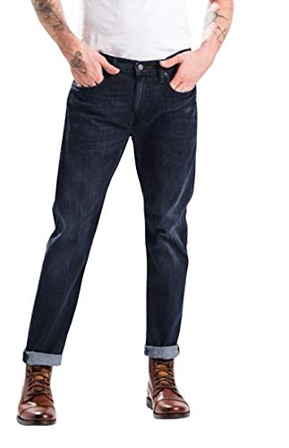 Levi's Herren Tapered Tapered Fit Jeans 502 Regular Taper, Blau (Headed South 0279), W38/L30 -