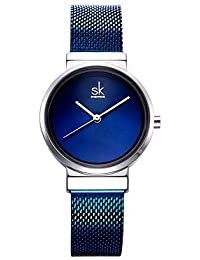 6a8354a77280 XKC-watches Relojes de Mujer