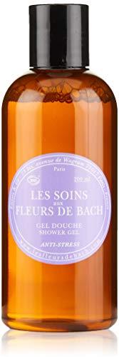 Elixirs & Co Les soins aux Fleurs de Bach BIO : Gel Douche Anti-Stress Flacon de200 ml