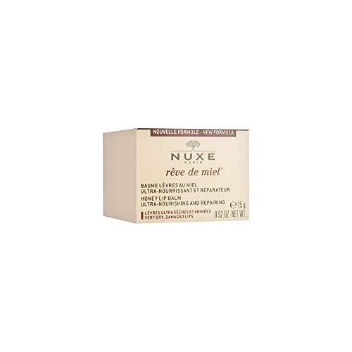 Nuxe Rêve de Miel Honig-Lippenbalsam - ultra-nährend und reparierend (1 x 15 g)