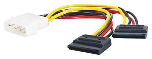 CABLESTOGO Cables to Go 81854 SATA Dual