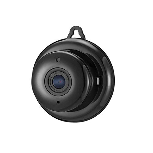 Sorveglianza 3.66mm Obiettivo 1080P Wireless Mini WiFi Visione Notturna Smart Home Security IP Camera Onvif Monitor Baby Monitor Macchina Fotografica (Dimensione : 16GB)