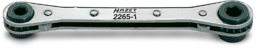 Hazet 2265-1 Bit-Umschaltknarre