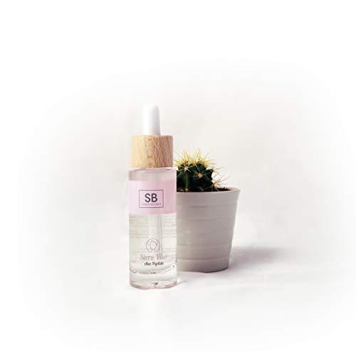Seidenseife mit Aloe Vera Biologica Esapeptide Boto-Simile 25 ml