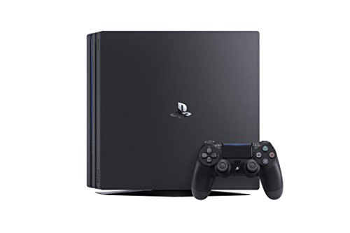 Konzola Sony PlayStation 4 Pro 1TB Black