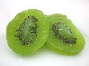 2 Pfund (908 Gramm) Kiwi Fruit Getrocknete Scheiben schneiden aus Yunnan (云南猕猴桃干片)