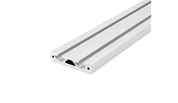 22,00 EUR//m Standardlängen Aluminiumprofil 80x16S I-Typ Nut 8