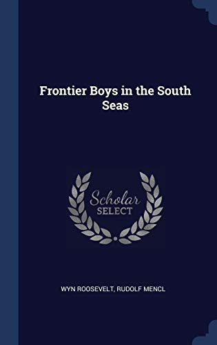 Frontier Boys in the South Seas