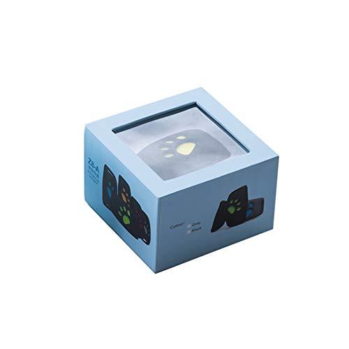 XuBa GPS-Tracker für Hunde und Katzen, leicht, GSM/GPRS