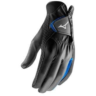 Pair of 2017 Mizuno Rainfit Mens Wet Weather Golf Gloves...