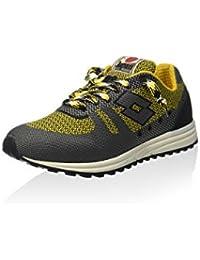 Gohom - Zapatillas de estar por casa para hombre, color, talla 36 EU /(Longitud única: 23 cm)
