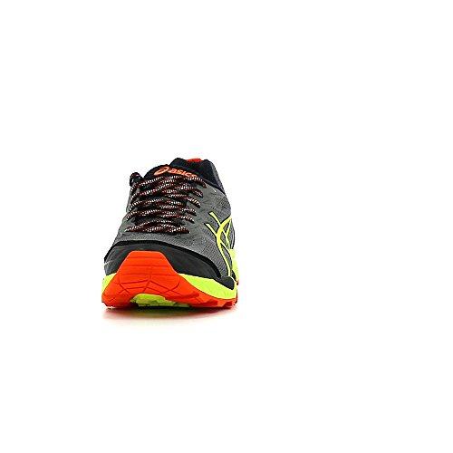 Asics Fujitrabuco 5 G Tx, Chaussures De Course À Pied Pour Homme Gelb