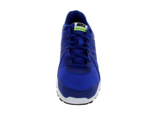 Chaussures Revolution 2 Blue Jr - Nike Bleu