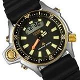 CITIZEN Promaster Aqualand JP2004-07E Taucheruhr Herrenuhr Diver Watch