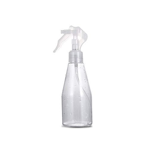 DUHUANG 200 ml Pflanzen-Sprühflasche, transparent, Make-up, Feuchtigkeit, feiner Nebel, Sprühflaschen, Haarspray, Gartenbewässerung -