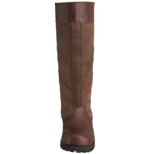 Cabotswood, Scarpe casual, unisex Marrone (Braun (Kastanie/Braun/Walnuss))