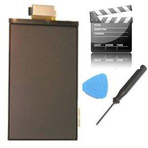 TECHGEAR Apple iPod Touch 2G (2. Generation) 8GB, 16GB & 32GB LCD-Bildschirm * * mit Öffnung Werkzeuge und Gebrauchsanweisung * *, Hi-Tec Essentials (Bildschirm 2g Ipod)