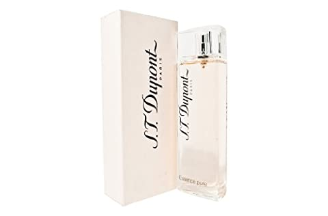 Dupont Essence - Dupont Essence Pure Eau de Cologne 100