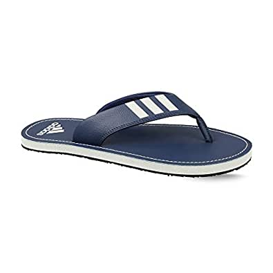 98d240715b0d Adidas Men s Coset 2018 M Gretwo Conavy Sandals-9 UK India (43 1 3 ...