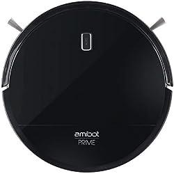 AMIBOT Prime 2-Robots Aspirateurs