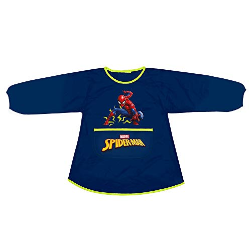 PERLETTI Delantal Infantil Marvel Spiderman - Bata