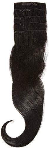 BALMAIN Pinces à Cheveux Doubles N°1B 40 cm