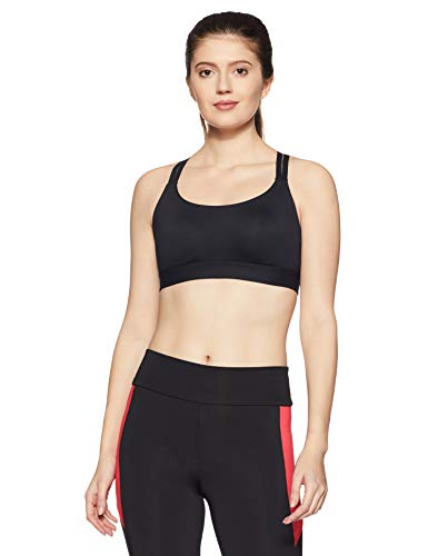 Under Armour Womens Armour Eclipse Low Impact Sports Bra