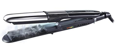 BaByliss Paris - ST495E - Lisseur vapeur Steam Pure