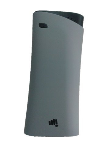 Micromax POWER BANK 15600 mAh[GREY+BLACK]