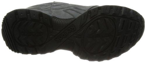 Reebok SPORTERRA CLASSIC V46348 Unisex - adulto Scarpe sportive Grigio