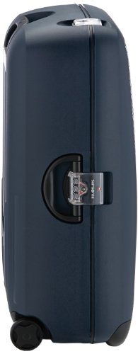 Samsonite Suitcase Termo Young Upright 75/28 75 cm 88 L Blue (Dark Blue) 53390 - 3