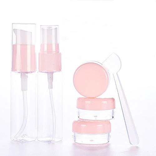 Bouteilles séparées bouteilles de parfum bouteilles en verre vaporisateur 12 ml,bleu royal