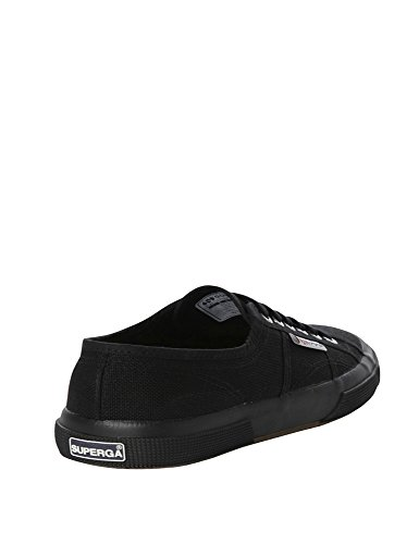 Superga 2750 Cotu Classic, Sneakers Unisex - Adulto Black