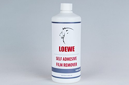 Preisvergleich Produktbild LOEWE FOLIENENTFERNER 1000 ML