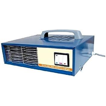 Varshine Happy Home Laurel Fan Heater || Heat Blow || Noiseless Room Heater || 1 Season Warranty || Model B-632