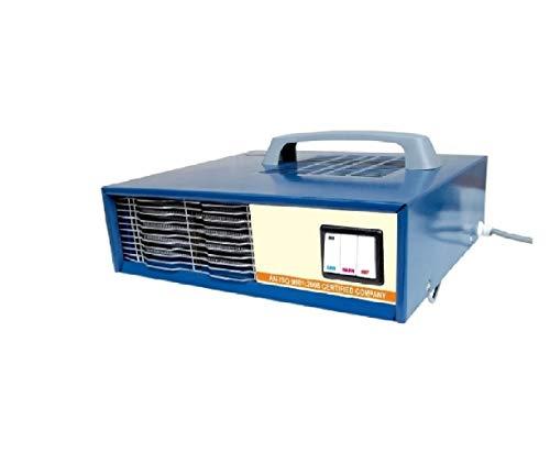 Starvin Happy Home Laurel Fan Heater || Heat Blow || Noiseless Room Heater || 1 Season Warranty || Model || B-87