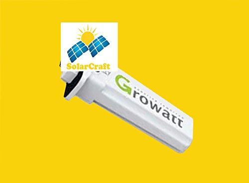 SolarCraft Modul WiFi, Glanz WiFi, durch Wechselrichter Growatt W-LAN Stick Photovoltaik