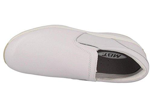 700.792-16 Kadiri MBT scarpa bianca Bianco