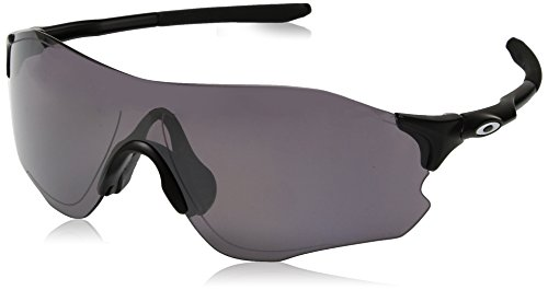 Oakley Sonnenbrille EVZERO Path Gafas de sol, Matte Black, 1 para Hombre