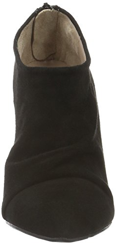 Paco Gil P3090, Bottes Classiques femme Noir - Noir