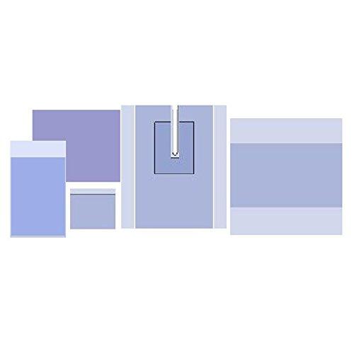 Medidrapes OP-Abdeck-Set, Varizeneingriffe, Gefäßchirurgie, 11 x 5 teiliges-Set