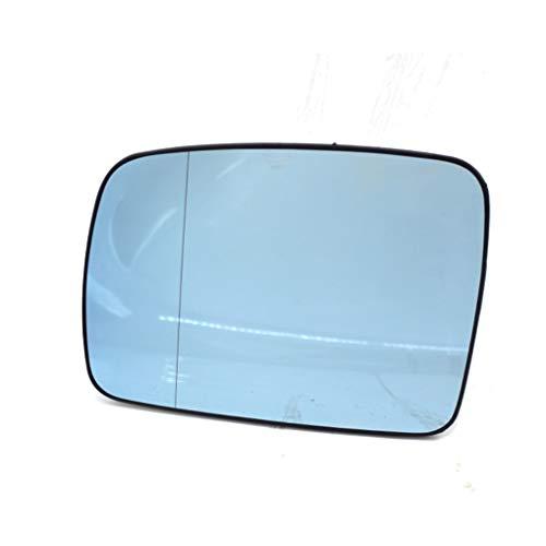 Autista Lato sinistro specchio di riscaldamento retrovisore specchio di vetro per la...