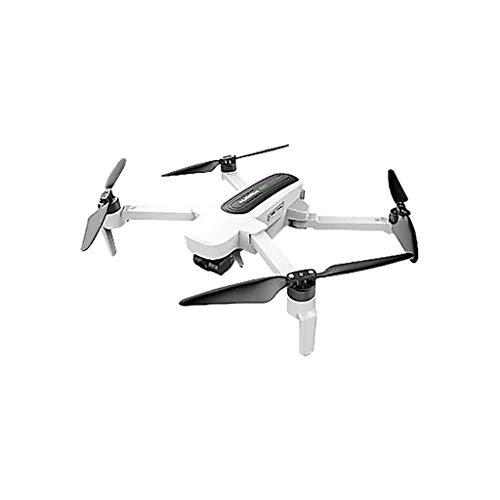 Yooshen Hubsan Zino H117S GPS FPV RC Drohne mit Kamera 4K 3-Achsen-Gimbal Pocket Drohne RTF Quadcopter ferngesteuert mit Höhenhaltung,Headless Modus Video Auflösung 3840 x 2160 30FPS (Weiß)